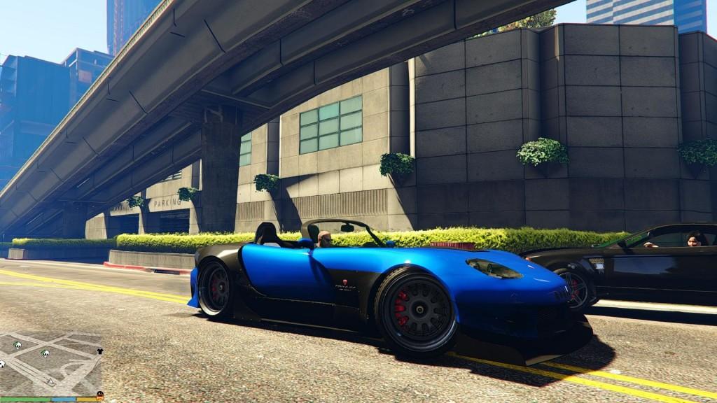 GTA V Full Version Crack Untuk PC + Update versi 5 Terbaru