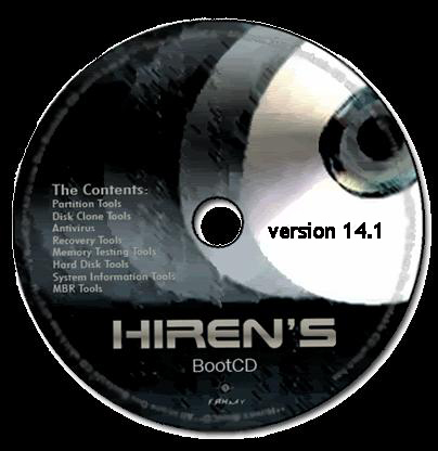 Hiren's Boot Cd 14.1 Full İndir , Hiren's Boot Full İndir,Hiren's Boot tek part indir,Hiren's Boot cd tek part indir hemen tıklayın hızlı indirin