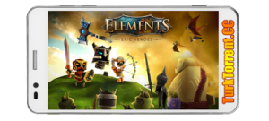 Elements Epic Heroes APK İndir, Elements Epic Heroes APK, Elements Epic Heroes Mod APK, Elements Epic Heroes Android, Elements Epic Heroes Download