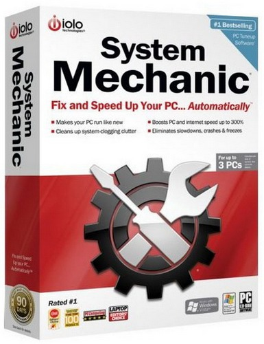 System Mechanic, System Mechanic Full, System Mechanic İndir, System Mechanic Full İndir, System Mechanic Download