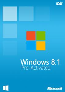 Windows 8.1 Update 2 Pro VL - Windows 8.1 Update 2 Pro VL 2in1 Türkçe İndir