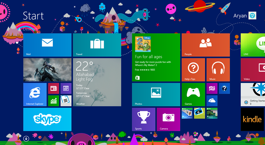 Windows 8.1 Update 3, Windows 8.1 Update 3 64bit indir, Windows 8.1 Update 3 X64 indir, Windows 8.1 Update 3 Türkçe İndir
