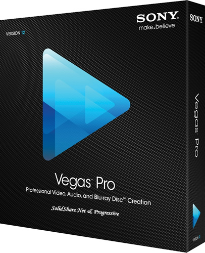 Sony Vegas Pro 13.0 Build x64Bit Full İndir