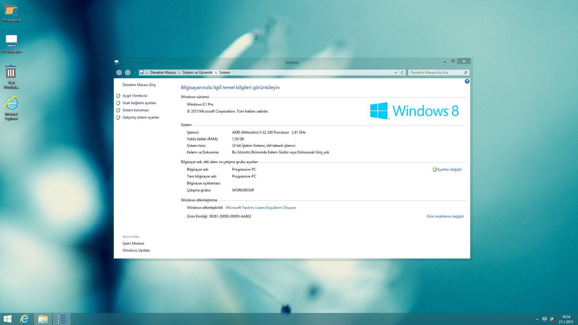 Windows 8 professional coupon