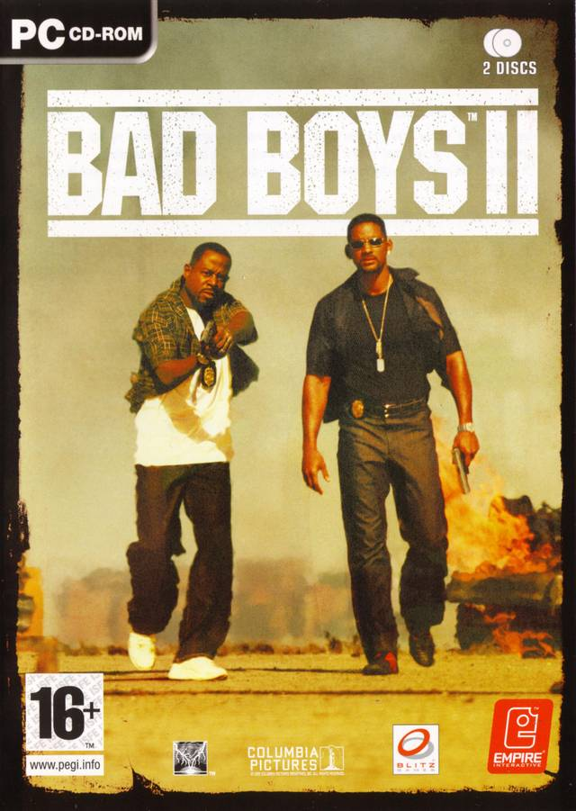 Bad Boys 2 indir,Bad Boys 2 pc indir,Bad Boys 2 full indir,Bad Boys 2 pc,Bad Boys 2 tek part indir,Bad Boys 2 crack,Bad Boys 2 sistem gereksinimleri