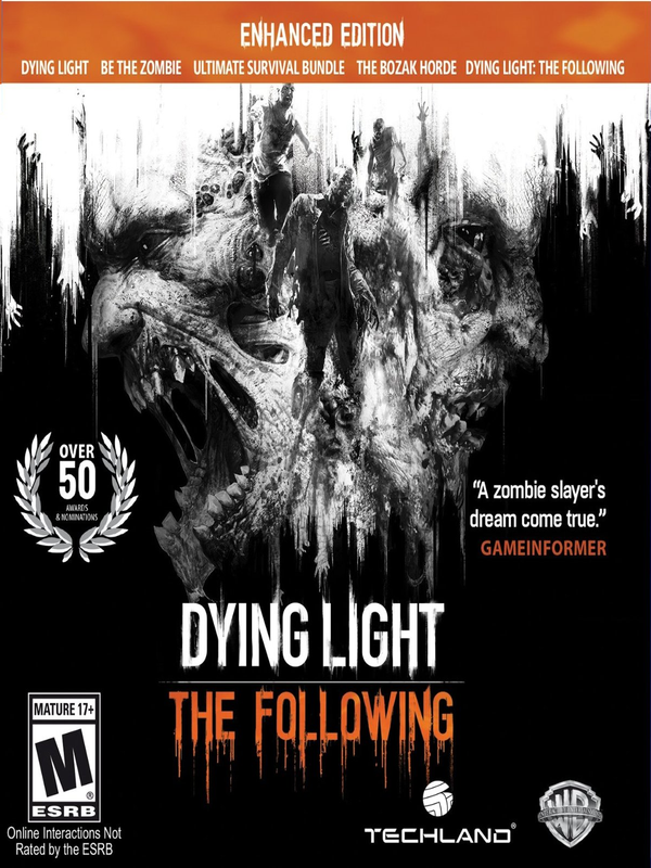 dying light the following,dying light the following indir,dying light the following pc indir,dying light the following full indir,Dying Light: The Following - Enhanced Edition indir