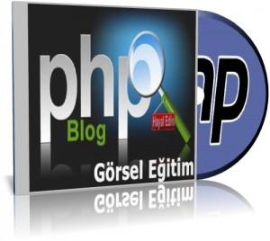 php ile site yapma,php ile sıfırdan blog sitesi yapma eğitim seti,php eğitim seti indir,php site yapma eğitimi,php blog hazırlama,php blog eğitim seti,php dersi