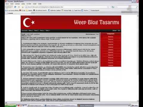 php-ile-sifirdan-blog-sitesi-yapma-egitim-seti