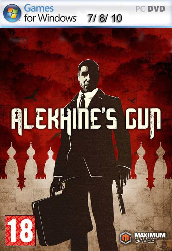 alekhines-gun-2016-pc-full-indir