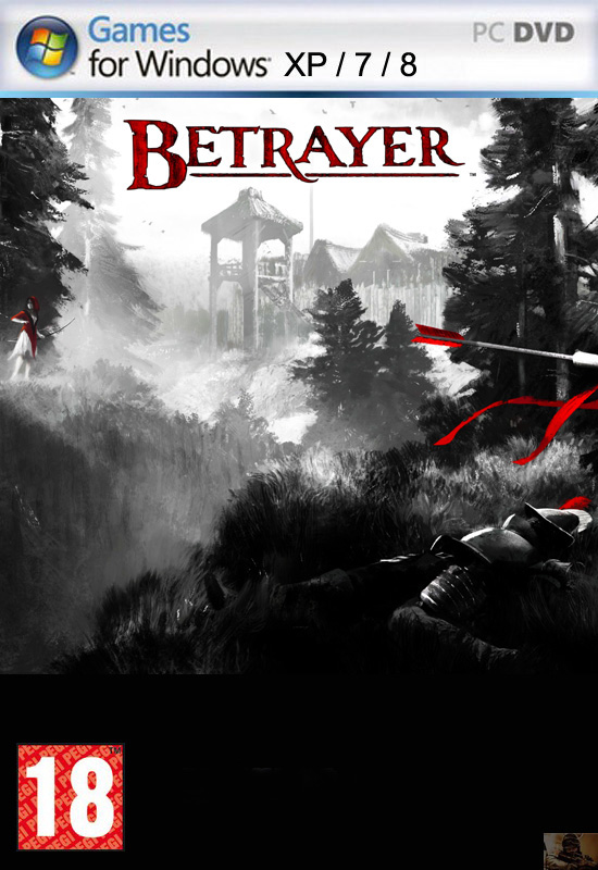 betrayer-pc-full-indir