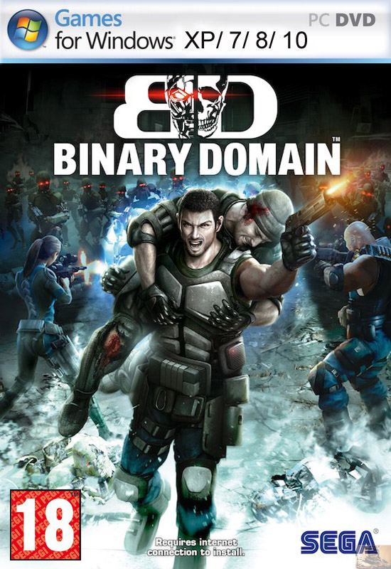 Binary Domain,Binary Domain indir,Binary Domain pc indir,Binary Domain full indir,Binary Domain oyunu indir,Binary Domain pc oyunu indir,Binary Domain crack indir