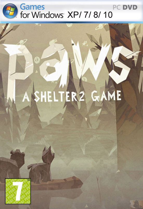 paws-a-shelter-2-game-2016-oyunu-full-indir