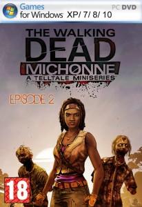The Walking Dead: Michonne - A Telltale Miniseries 2016,The Walking Dead: Michonne - A Telltale Miniseries indir,The Walking Dead: Michonne - A Telltale Miniseries 2016 indir