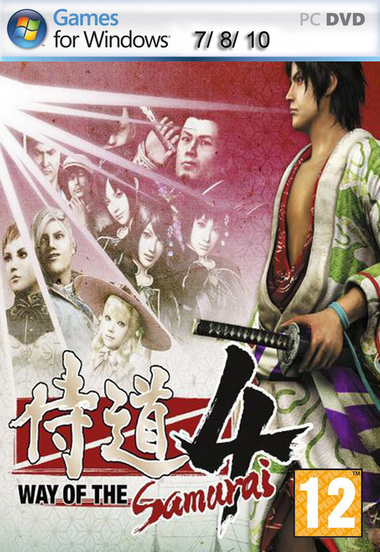 Way of the Samurai 4 indir,Way of the Samurai 4 türkçe yama,Way of the Samurai 4 full indir,Way of the Samurai 4 crack,Way of the Samurai 4 download